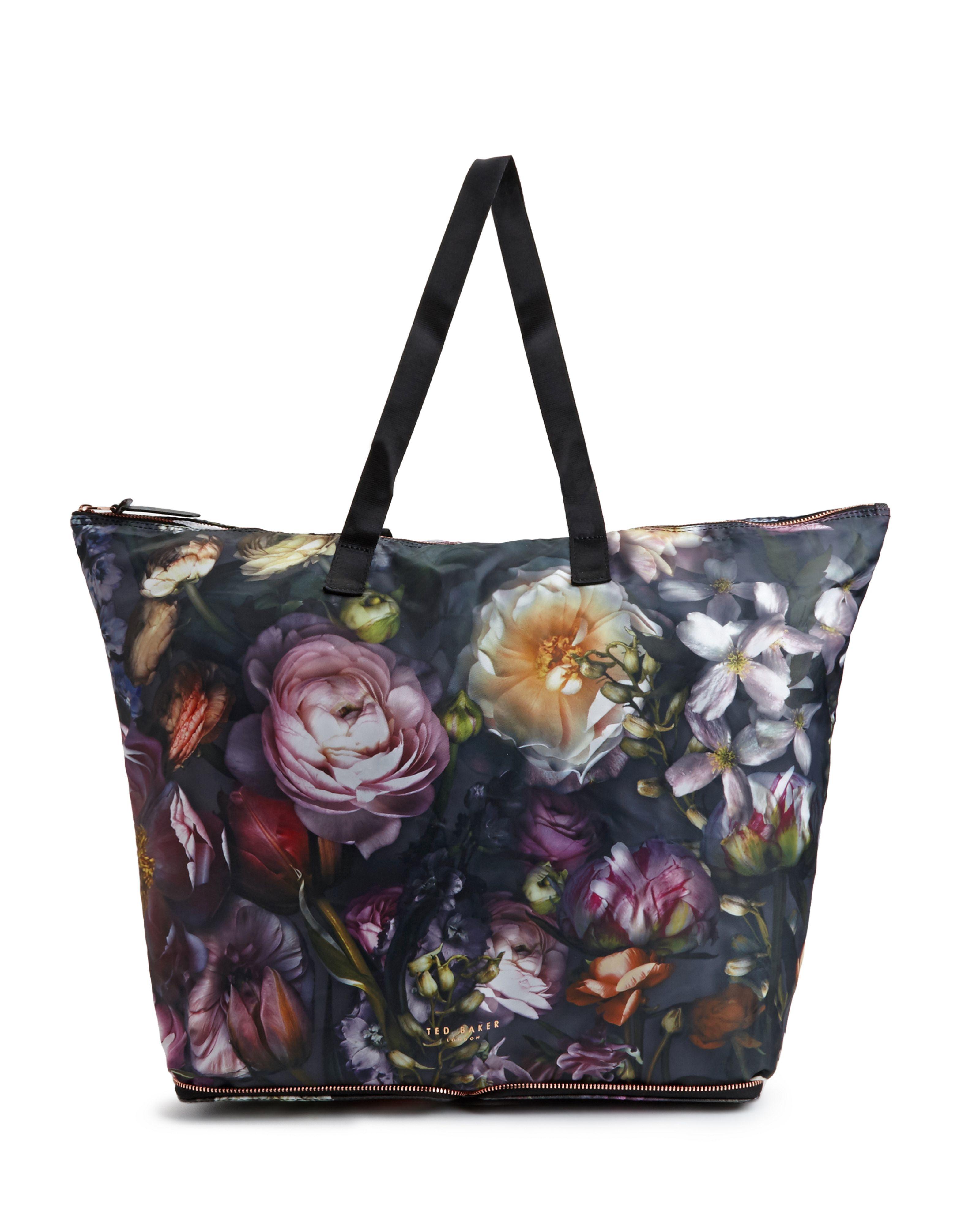 Foldable Shopper Bag Ted Baker O9hYl