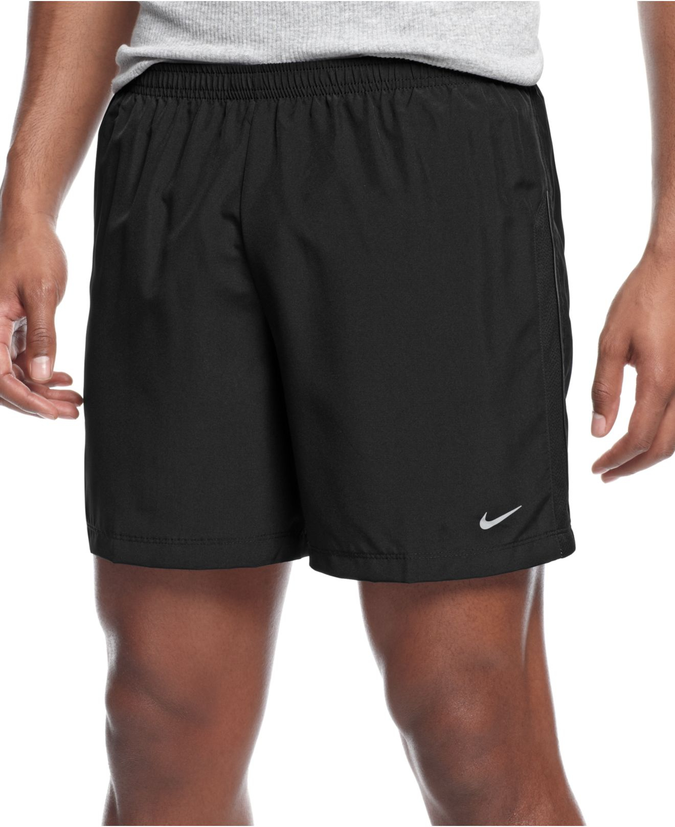 Running Shorts Dri Lyst In Fit Men Reflective For Black 5 Nike wXqpgZ