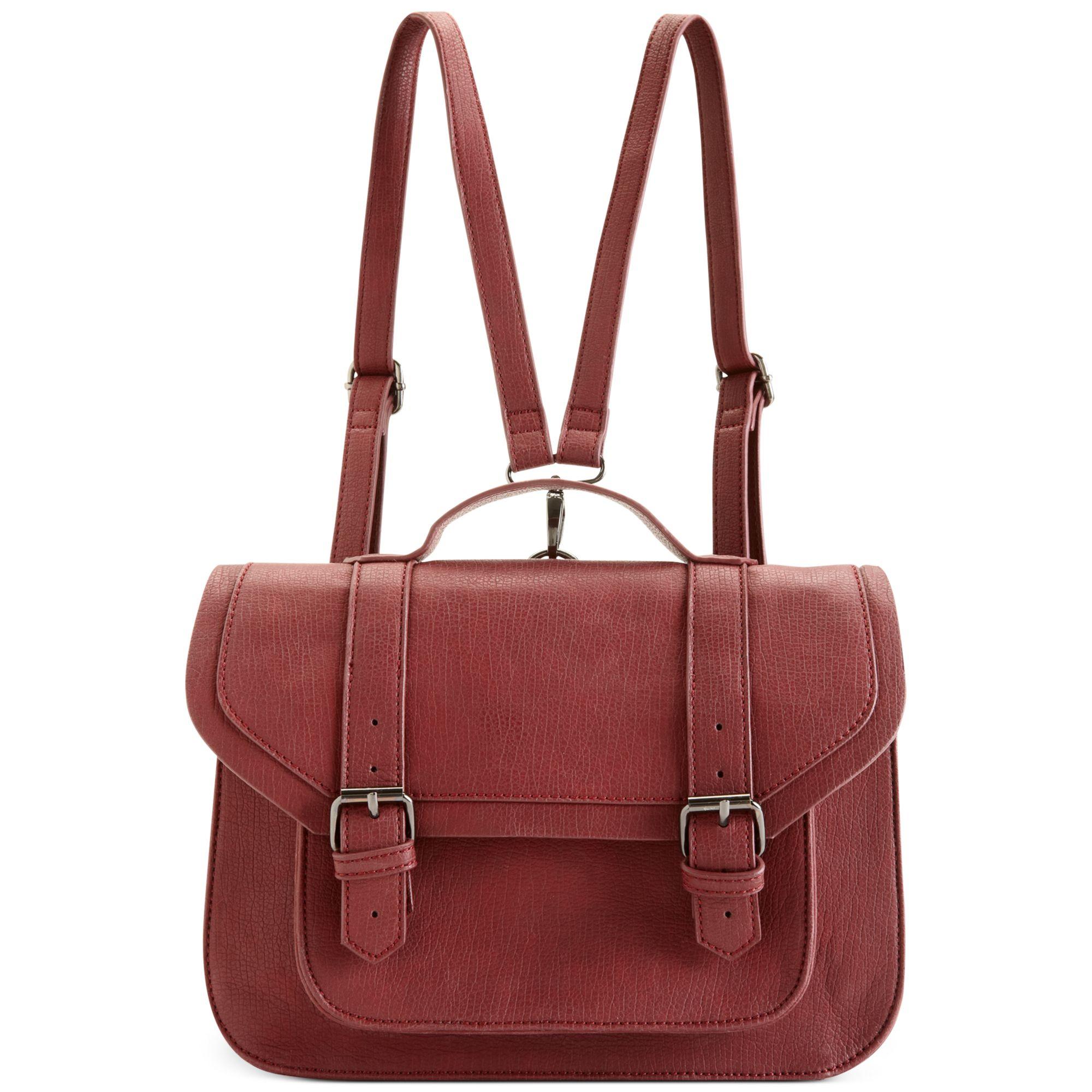 Bcbgeneration Convertible Carmen Le Carine Roitfeld Bag in ...