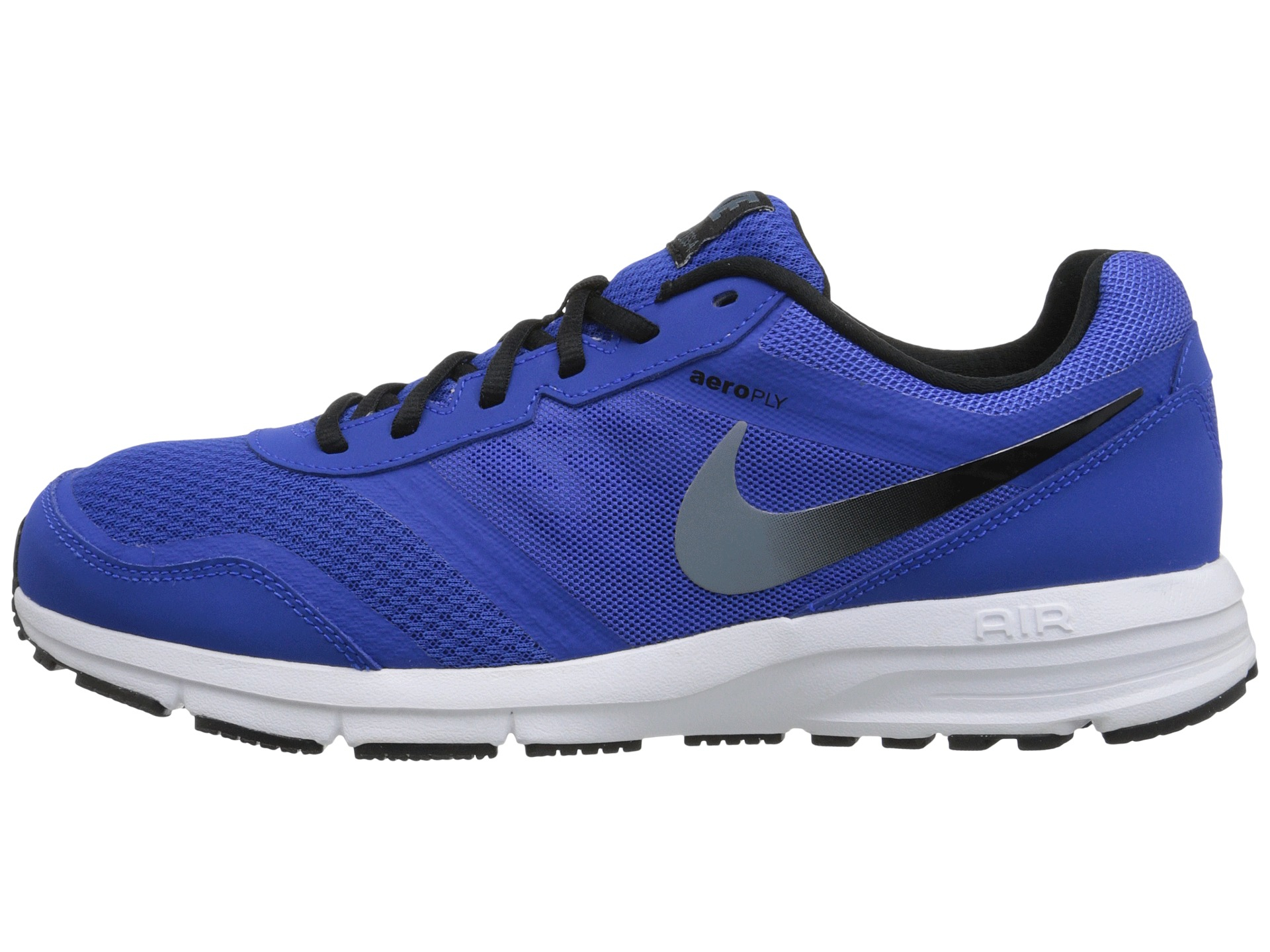 Lyst - Nike Air Relentless 4 in Blue for Men 03f0f03b2