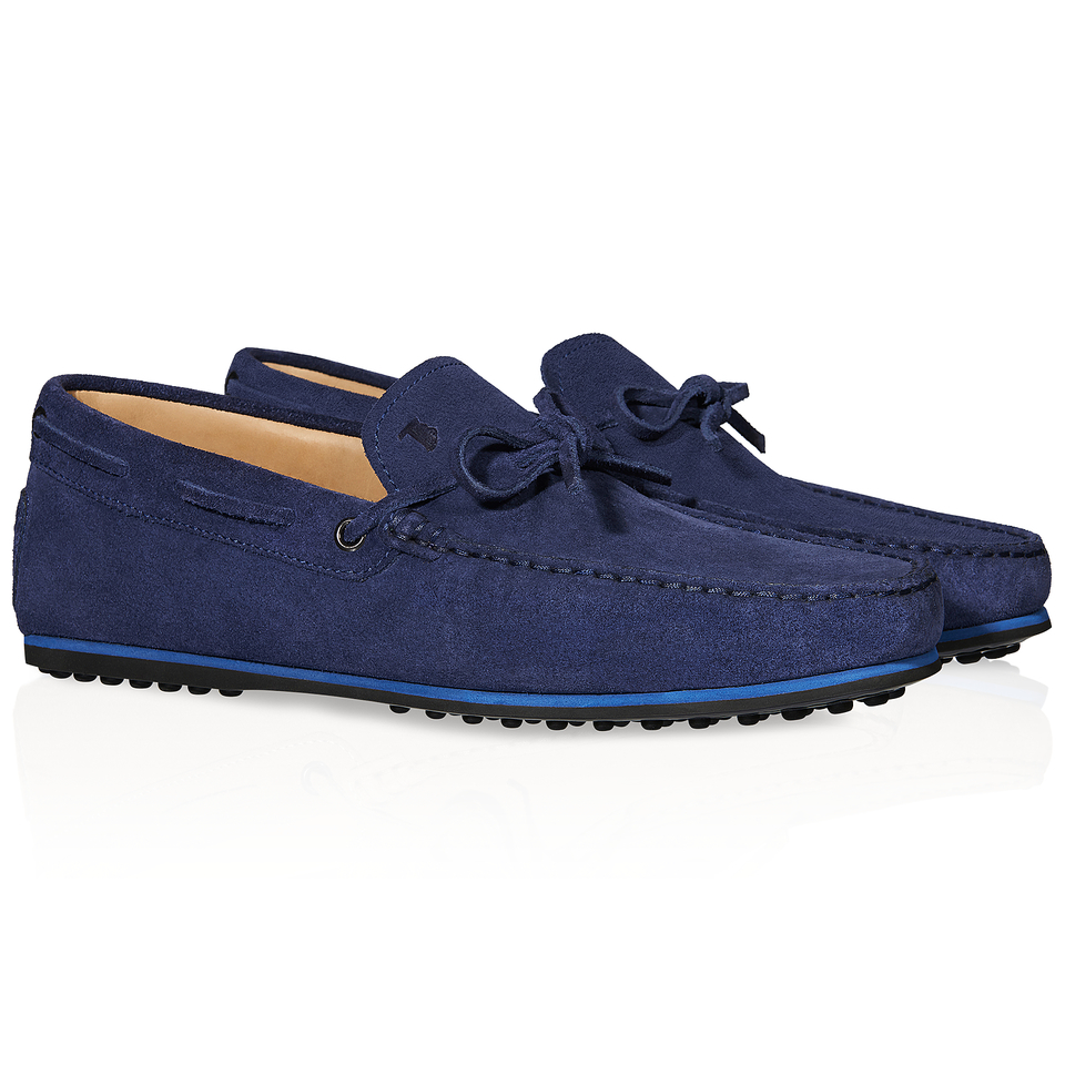 J Crew Mens Driving Shoes