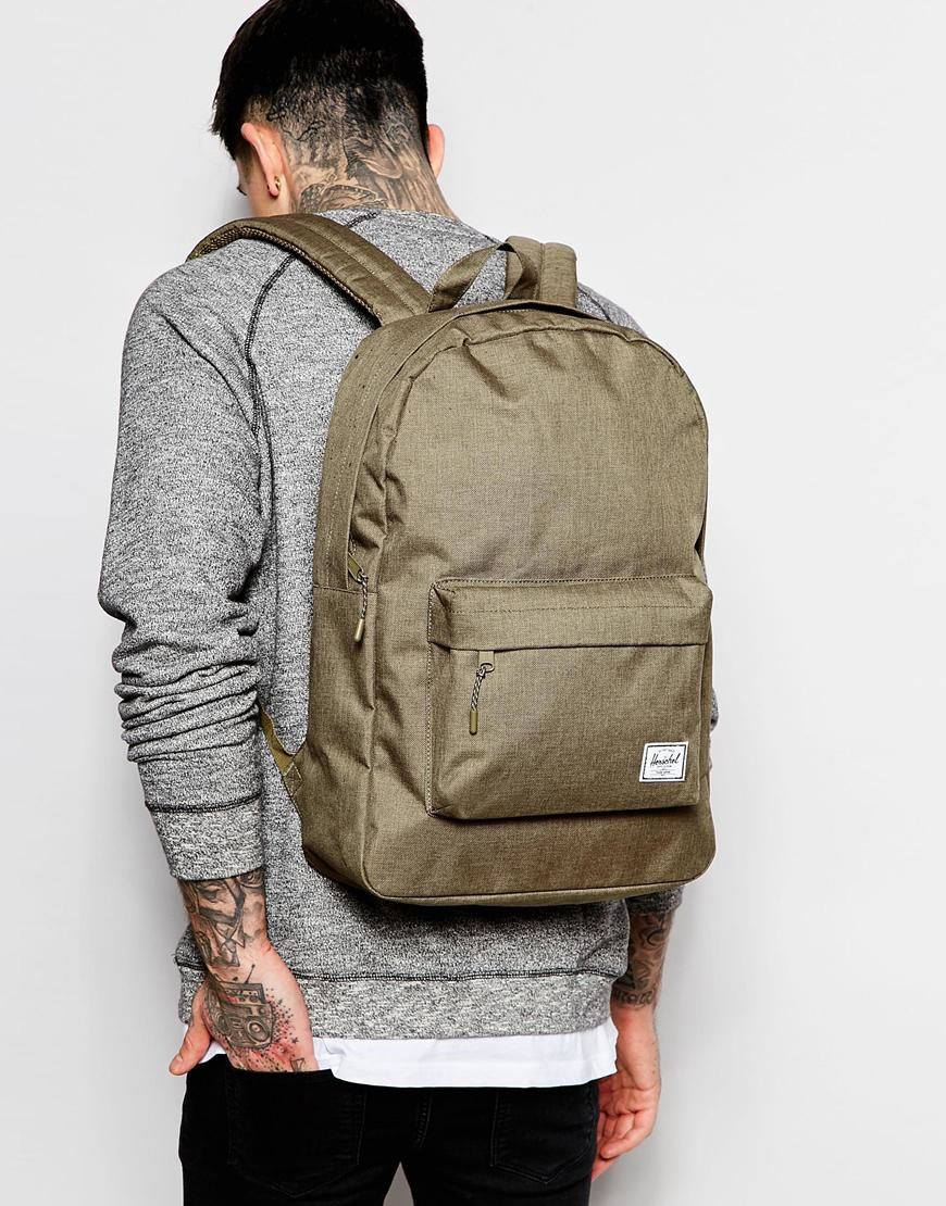 Reliable Herschel 22L Classic Backpack Clearance Pick A Best Latest Discount Sale Online Shop For Sale Cheap Real fyYxPmI