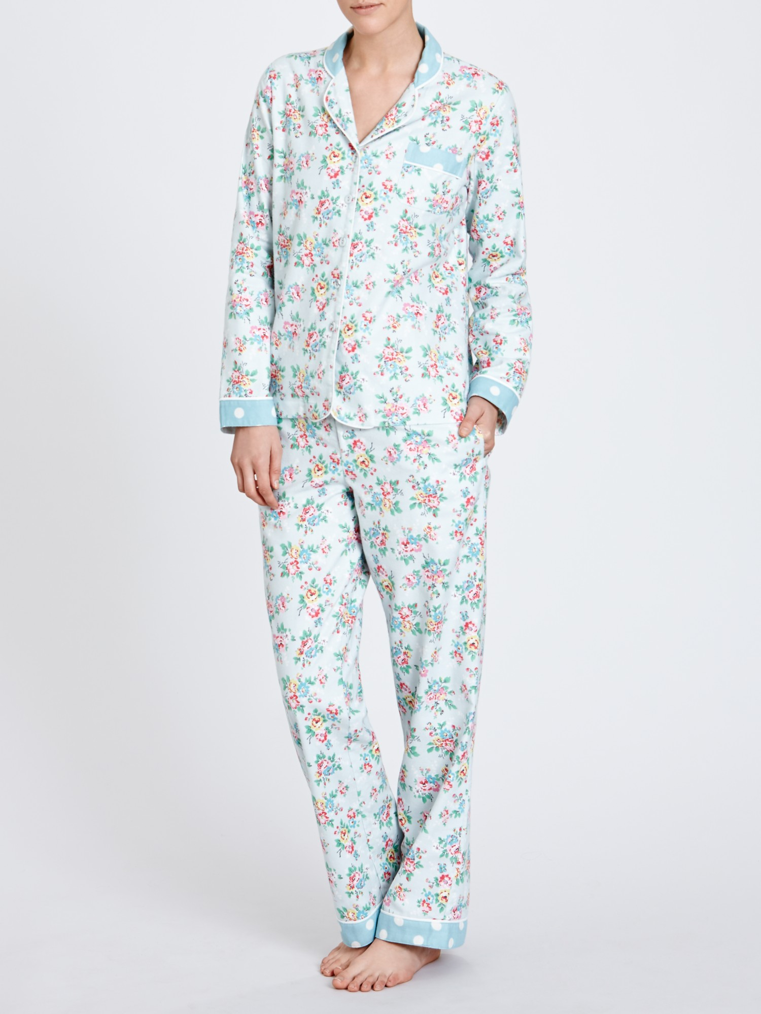 rich and magnificent purchase newest promotion Kingswood Rose Pyjama Gift Set