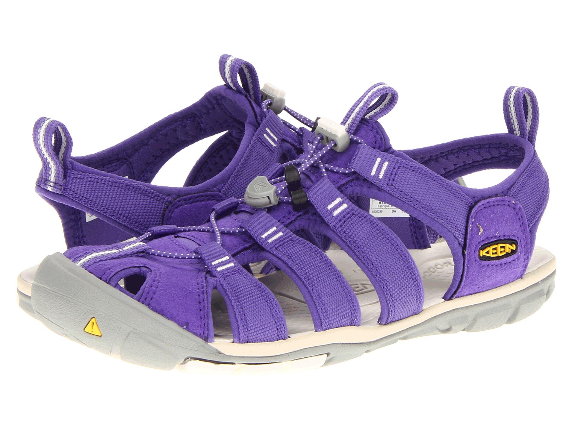 Lyst Keen Clearwater Cnx In Purple