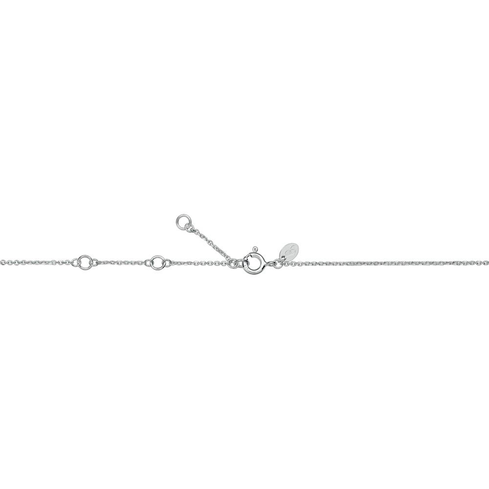 Links of London Sterling Silver Grace Pendant in Metallic