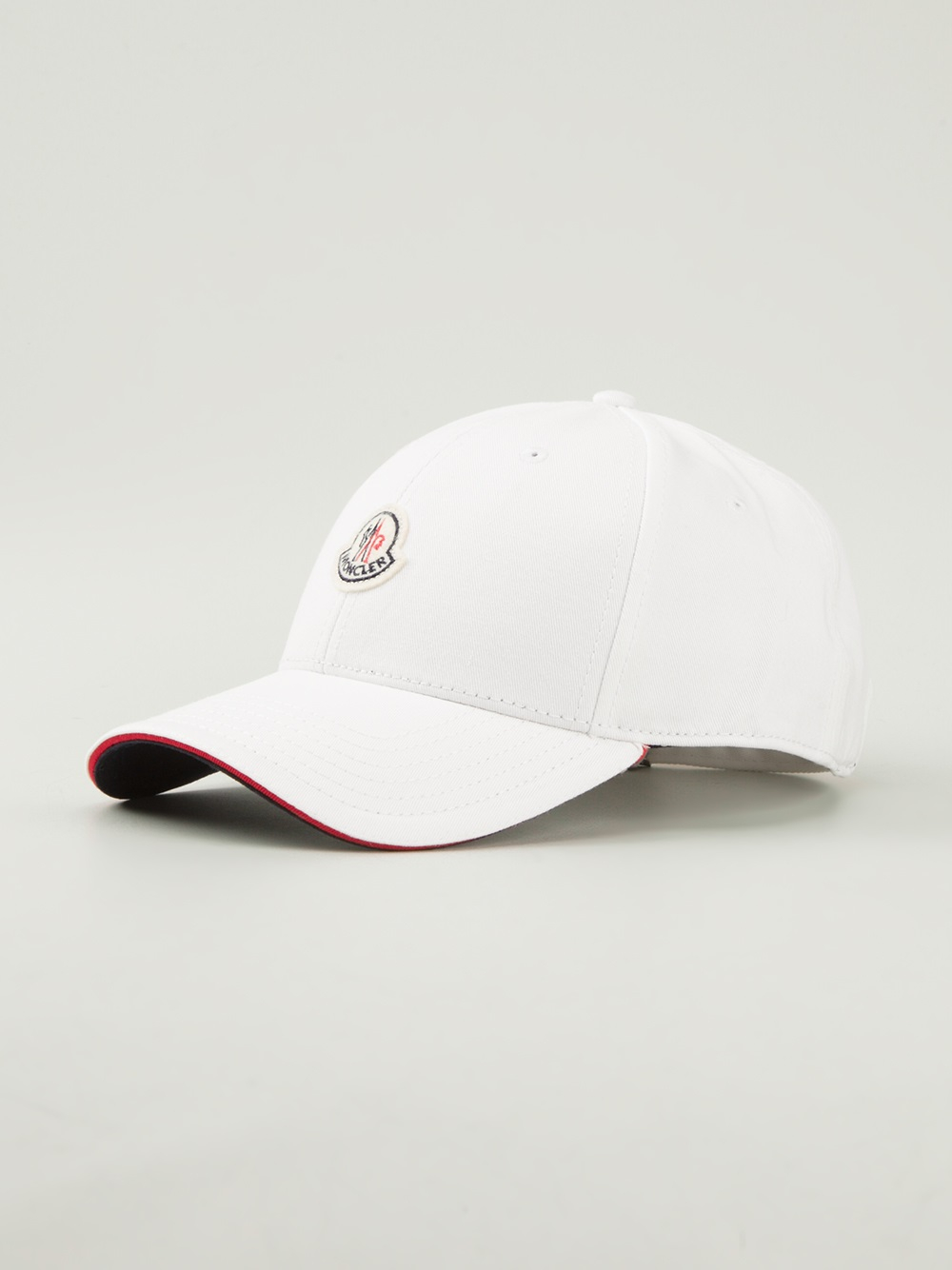 587abc4c6ff Gallery. Previously sold at  Farfetch · Men s Baseball Caps ...