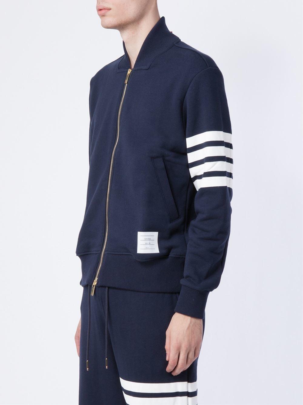 Good tom brown jacket | LRZO