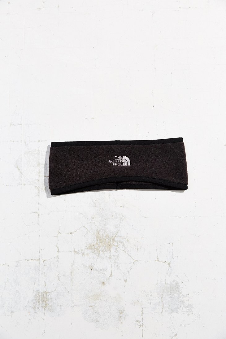 48a0f7a81 The North Face Black Standard Issue Ear Warmer