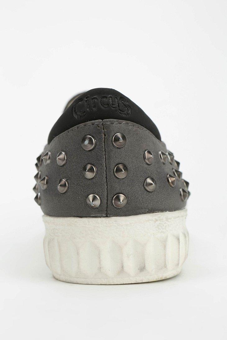 Sam Edelman Studded Tennis Shoes