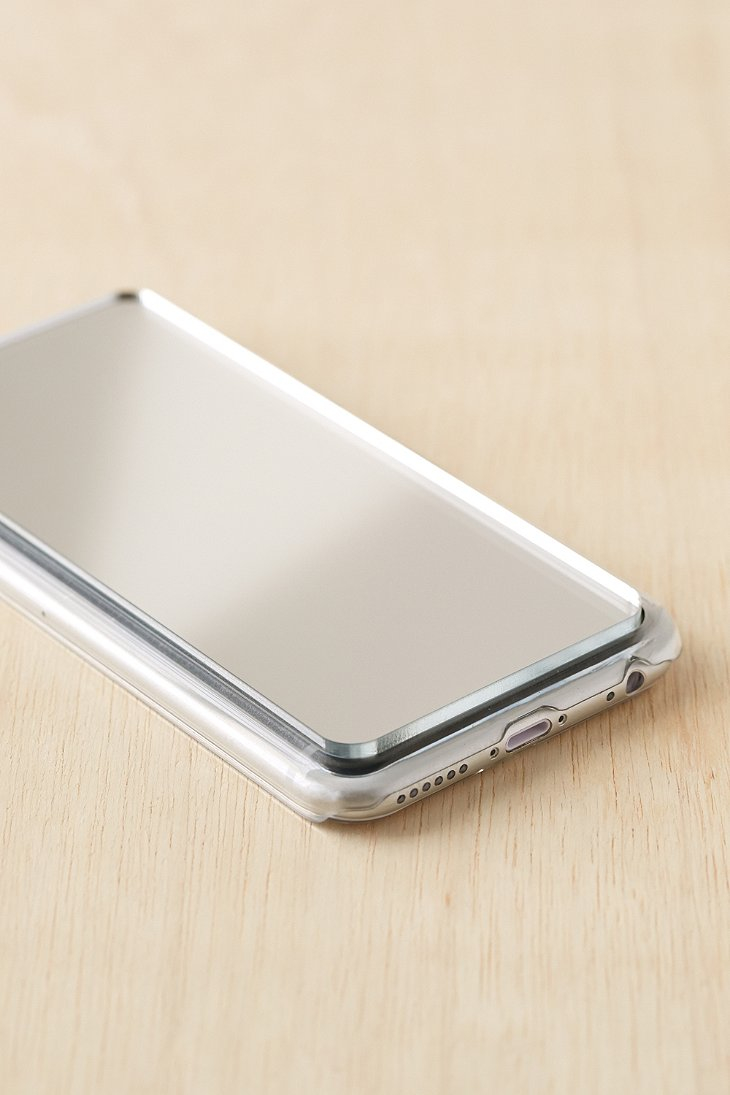 Lyst Urban Outfitters Zero Gravity Iphone 6 Case In Metallic