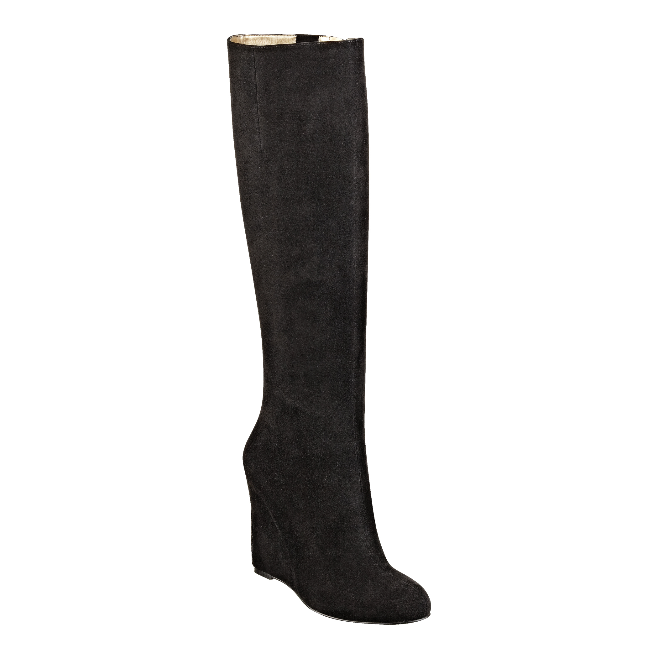 Lyst Nine West Ravvy Boot In Black