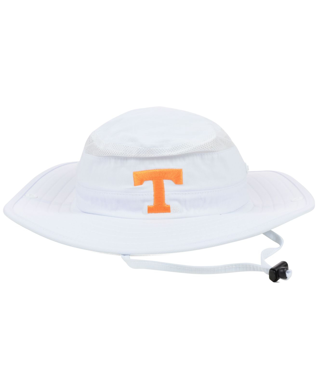 Lyst - adidas Tennessee Volunteers Campus Safari Hat in White for Men caa89603cf3
