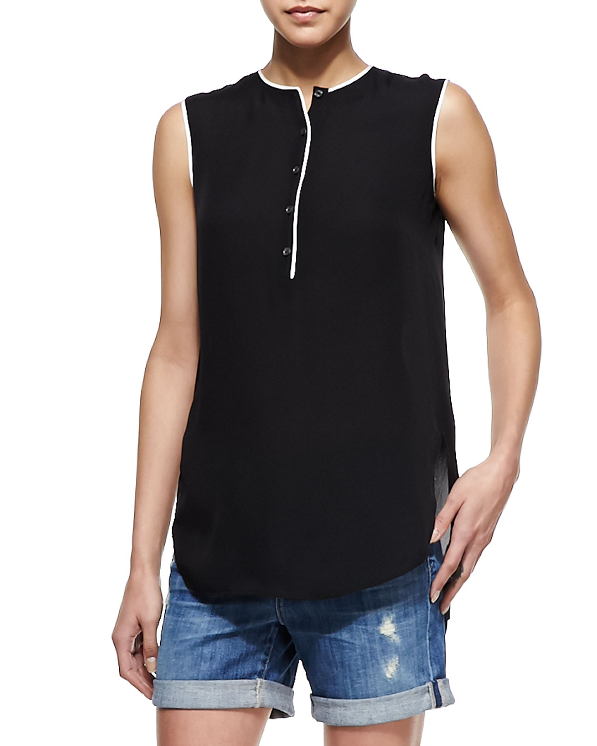 Equipment blouse coupon code