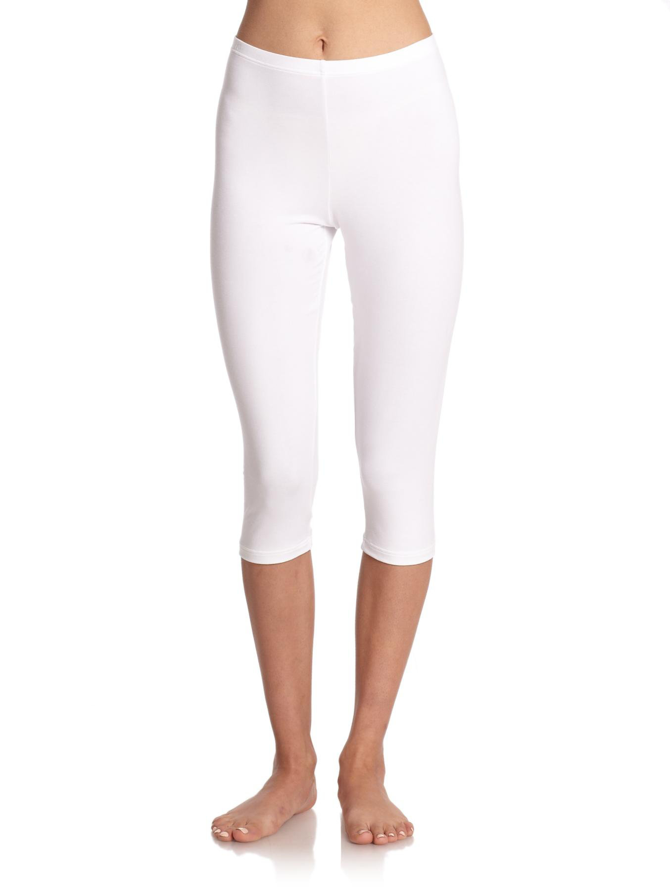 5431704ddabb Wolford Capri Leggings - Hardon Clothes