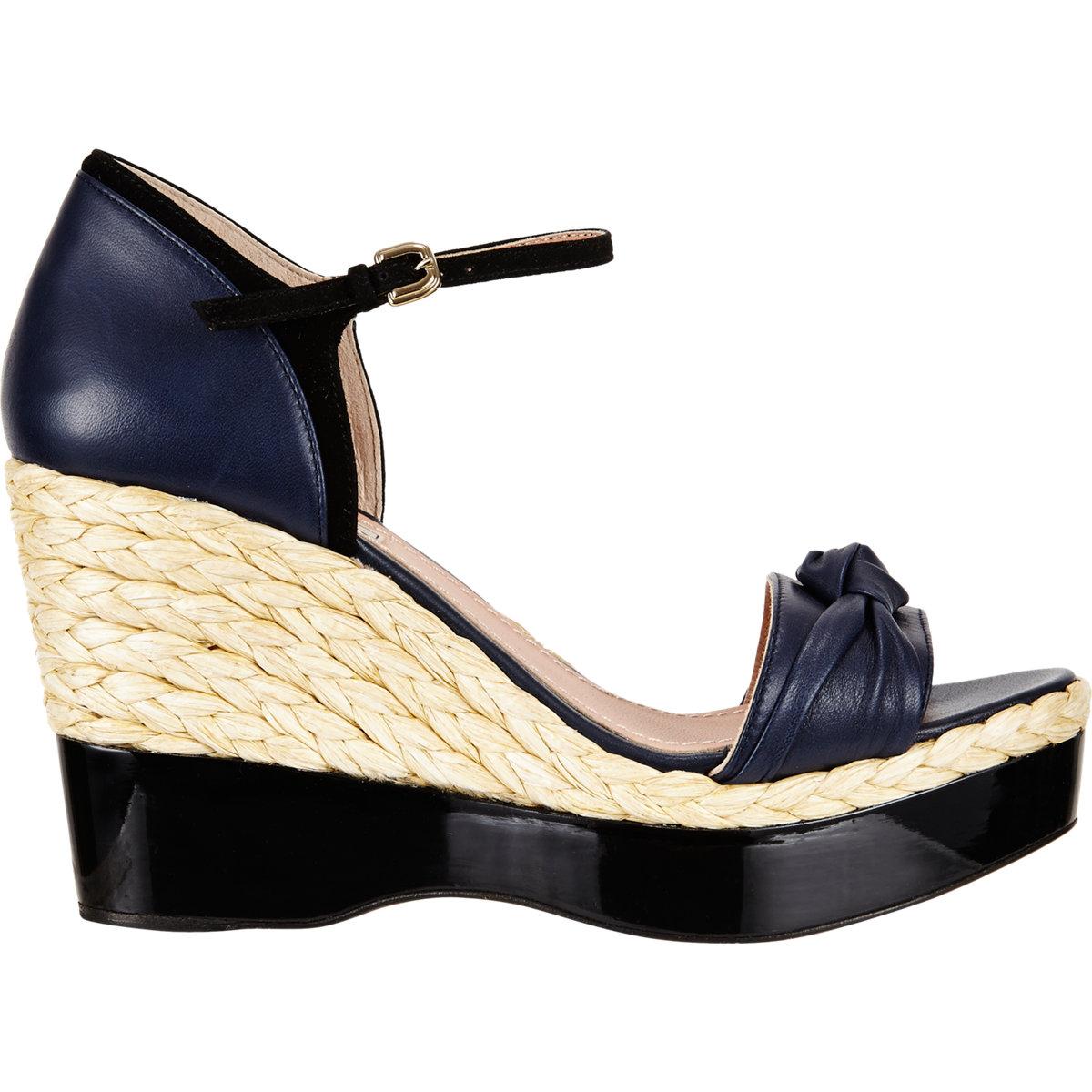 Chaussures - Espadrilles Nina Ricci 2qtvQVWql