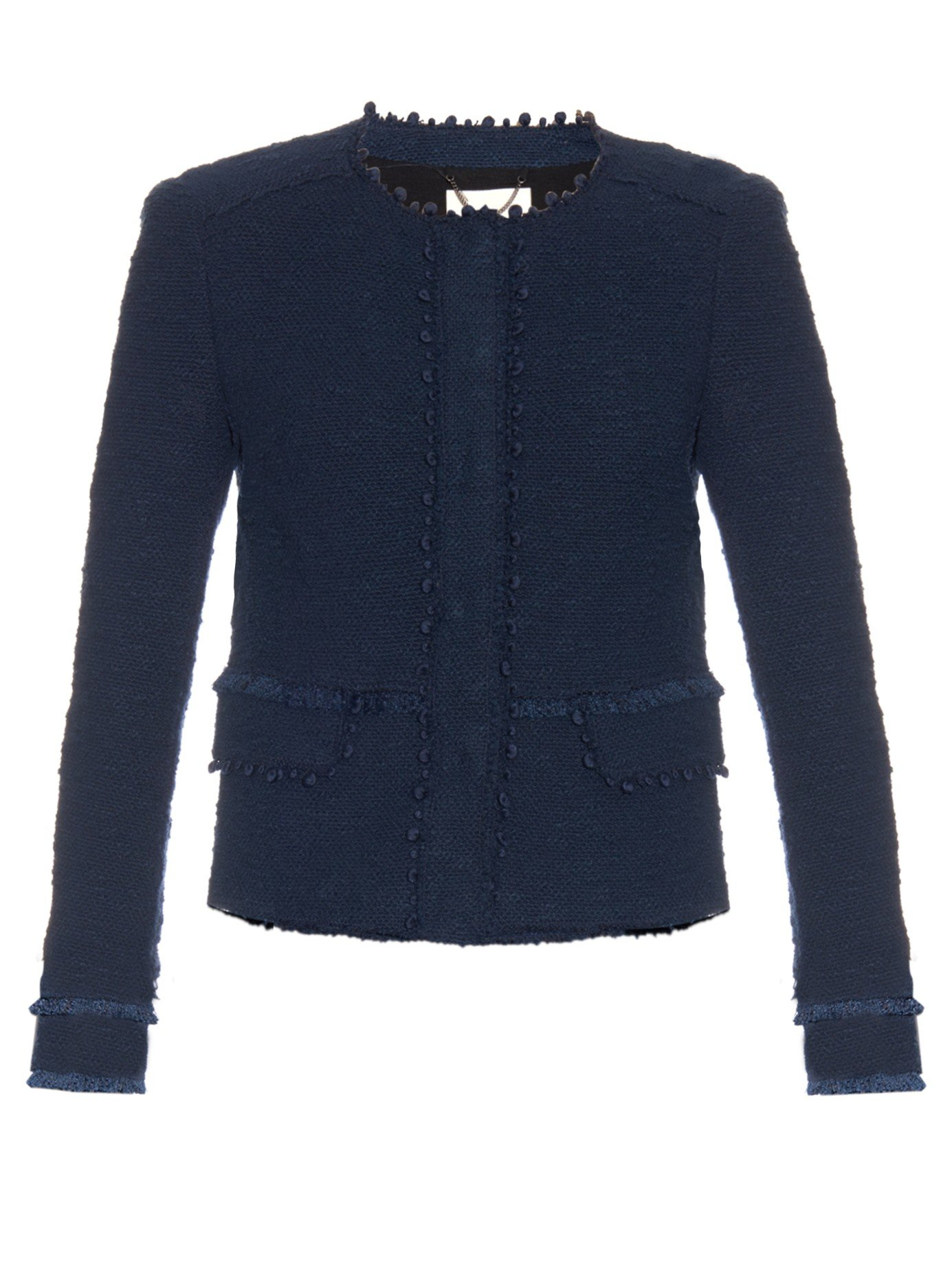 Find great deals on eBay for collarless jacket. Shop with confidence.