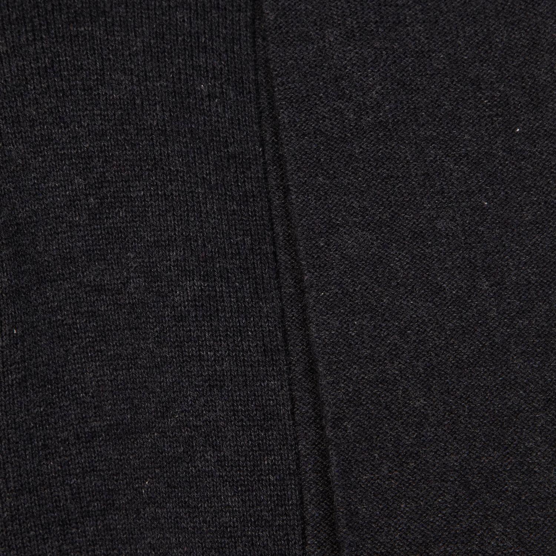 River island Dark Grey Waterfall Cardigan in Black for Men | Lyst