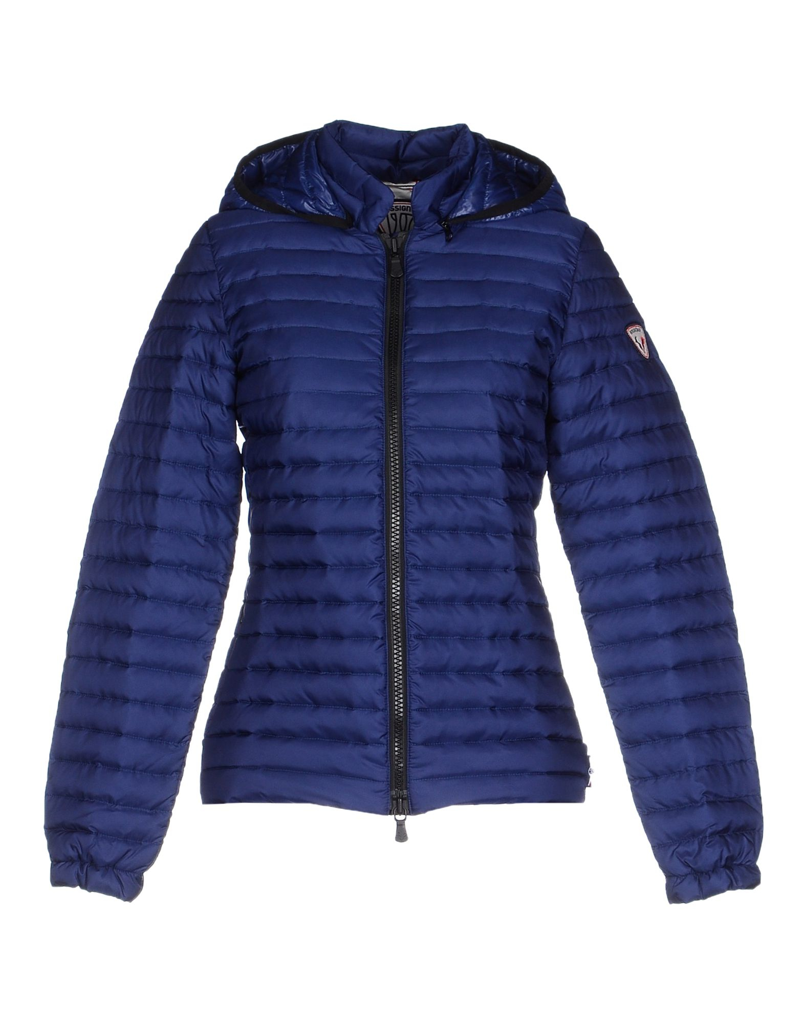 Lyst Rossignol Down Jacket In Blue