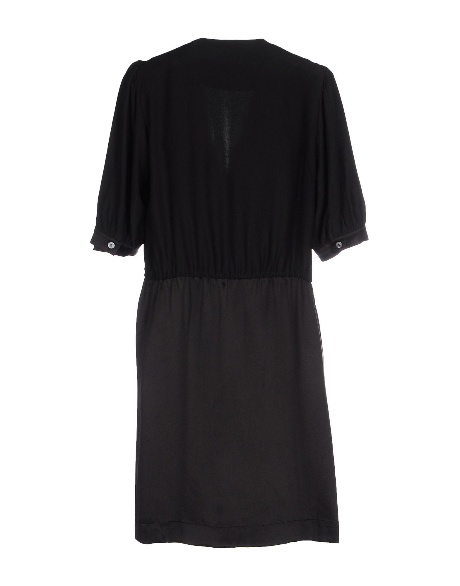 DRESSES - Short dresses Momoni Free Shipping Extremely 2018 Unisex ukAax6Vz1