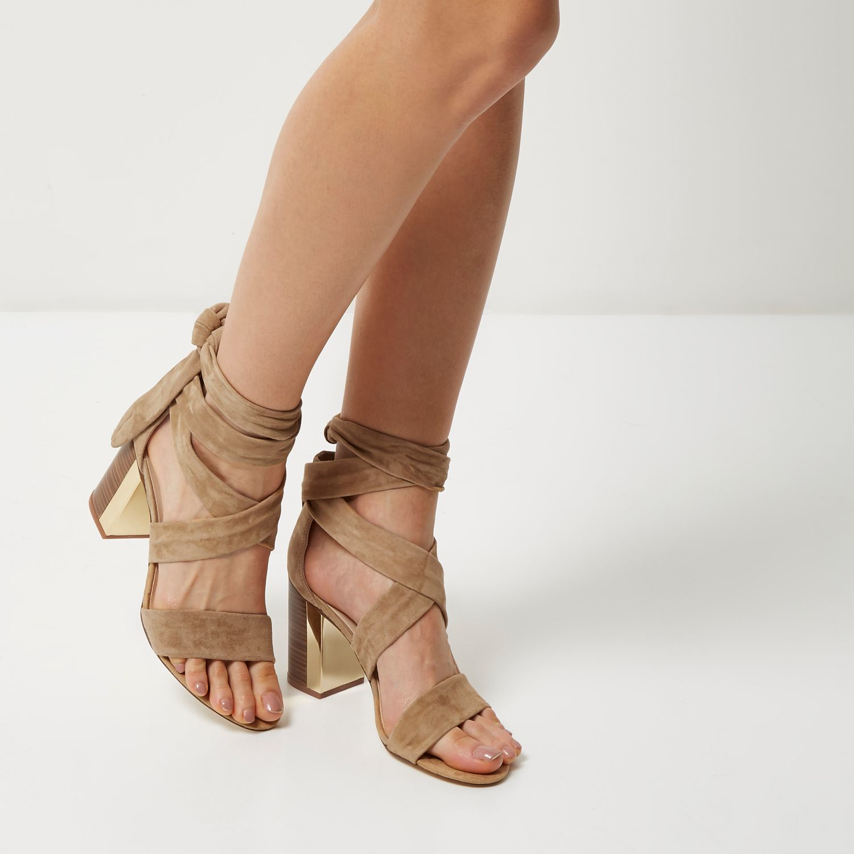 River Island Womens Sandals