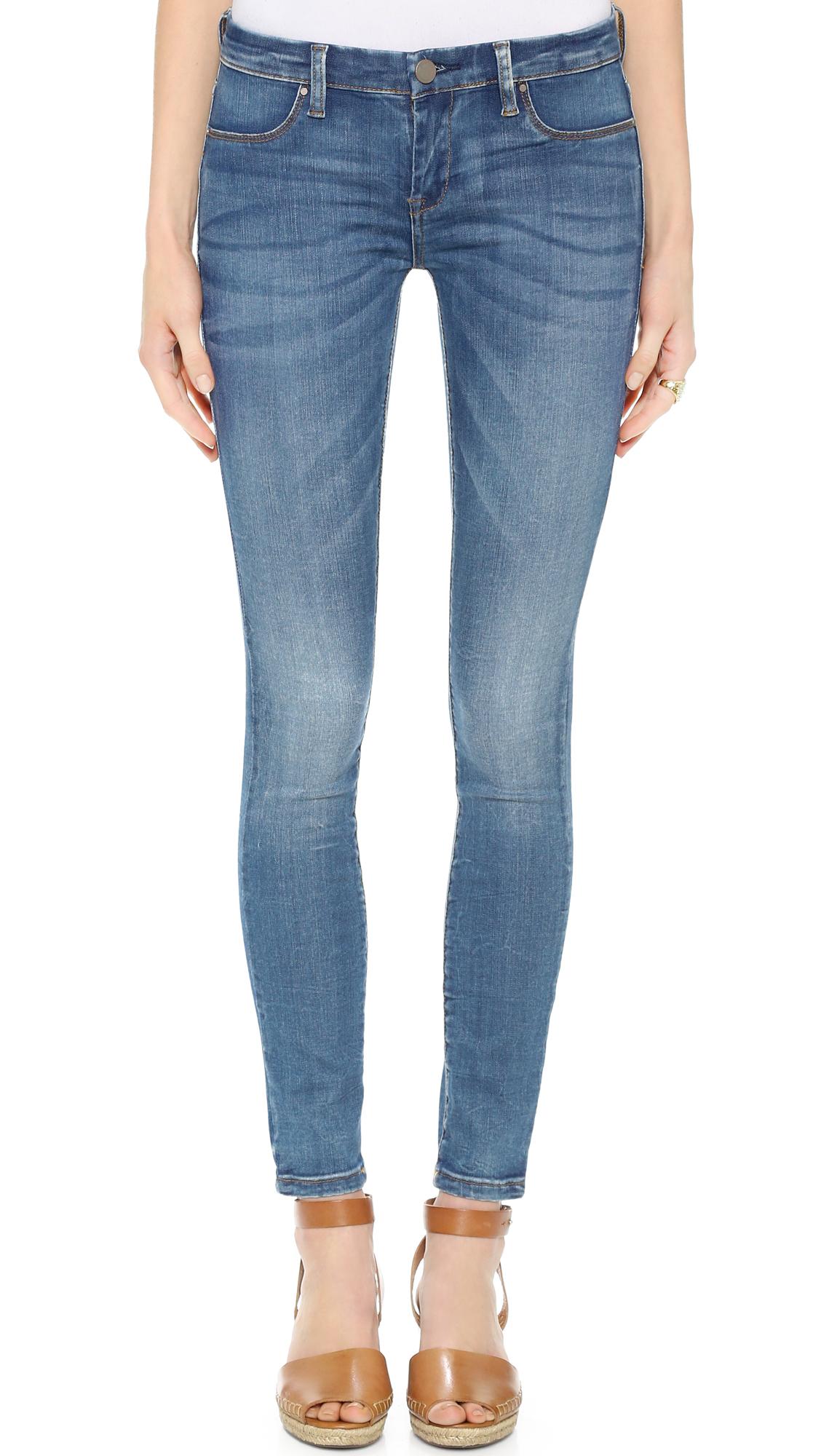Current Elliott Mens Jeans