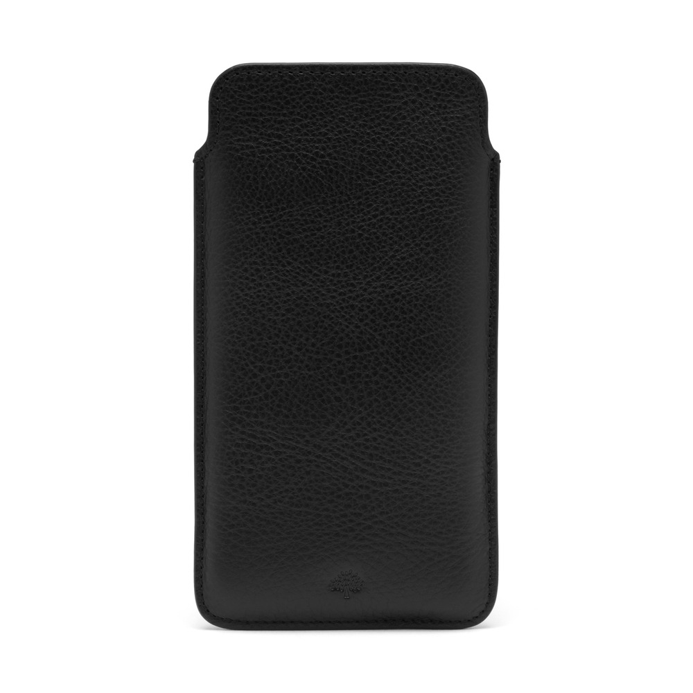 new product c3911 7b8f7 Mulberry Black Iphone 6 Plus Cover for men