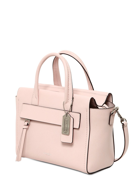 light pink coach bag coach handbag sale online