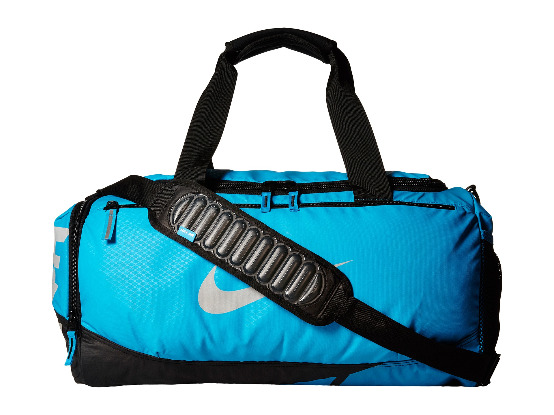 Lyst - Nike Vapor Max Air Small Duffel in Blue for Men f497819416c74