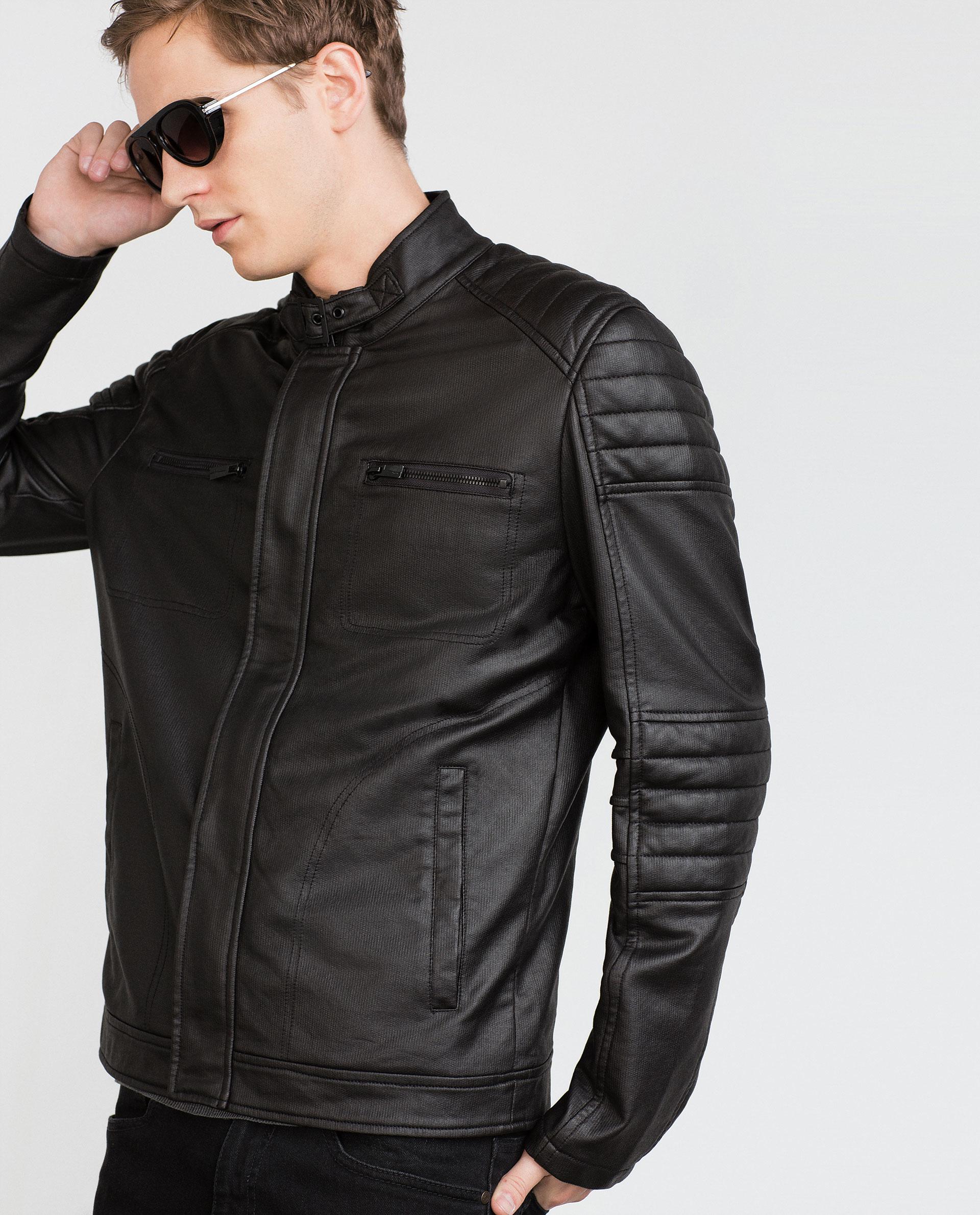 Зара Куртки