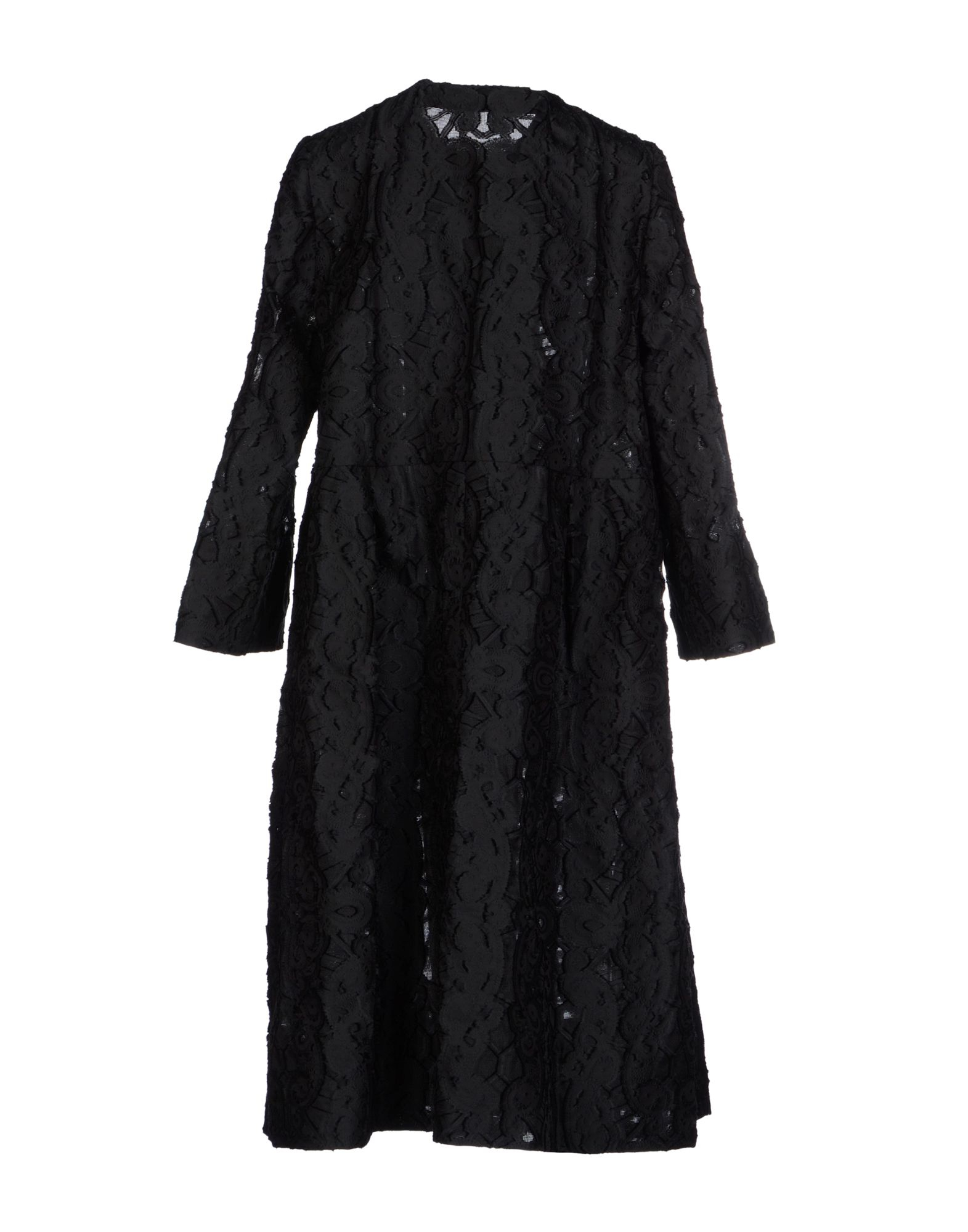 lyst dolce gabbana fitted jacket in black. Black Bedroom Furniture Sets. Home Design Ideas