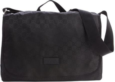 a6b944626 Gucci Black Bags With Middle Print | Stanford Center for Opportunity ...