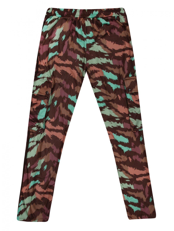 Elegant Adidas Pastel Camo Cuffed Track Pants  Green  Adidas US