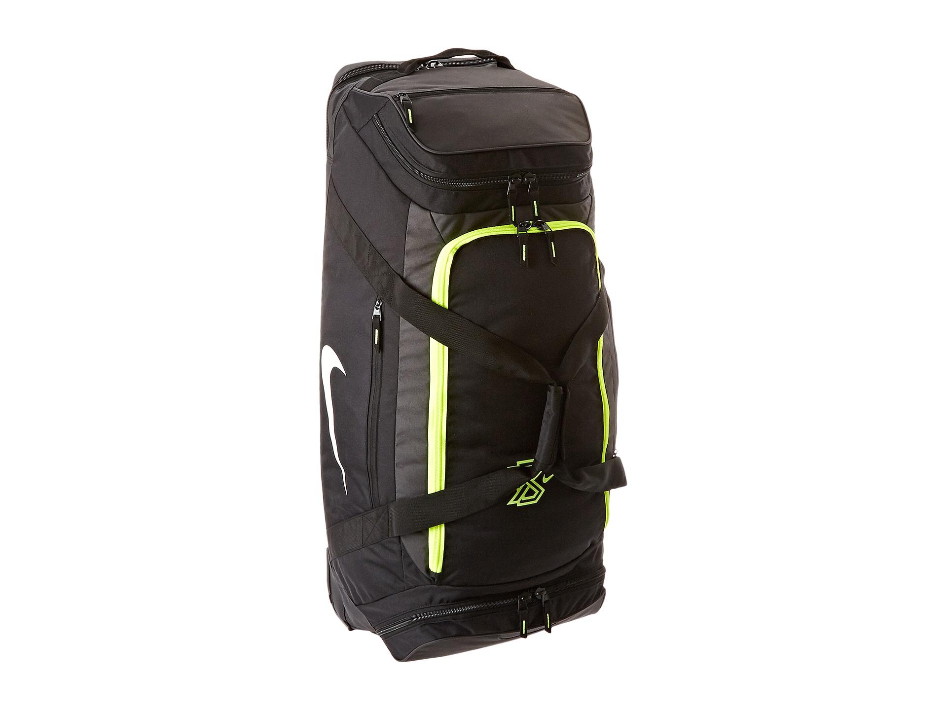 Mvp Elite Roller Bag