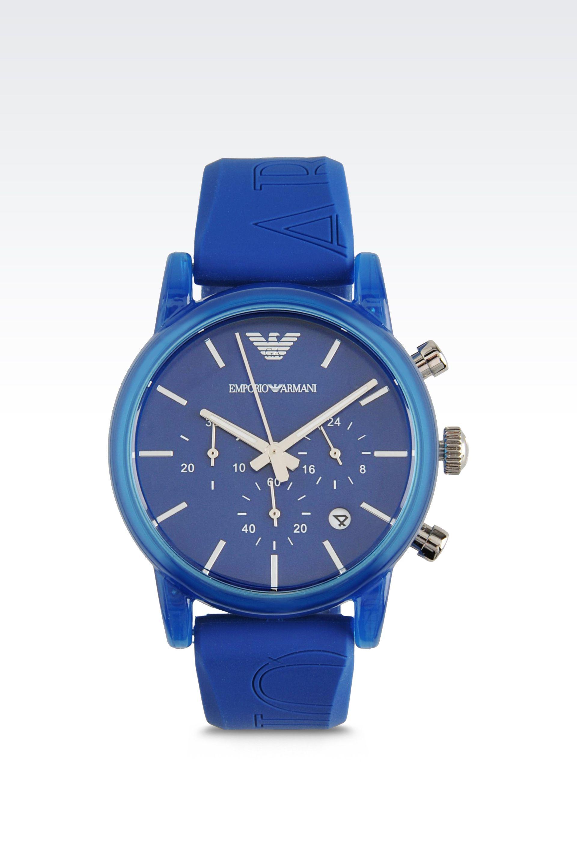 Emporio Armani Women's Watches