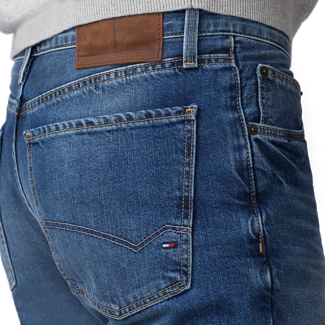 Wählen Sie für späteste beliebt kaufen Original Mercer Regular Fit Denim Pant