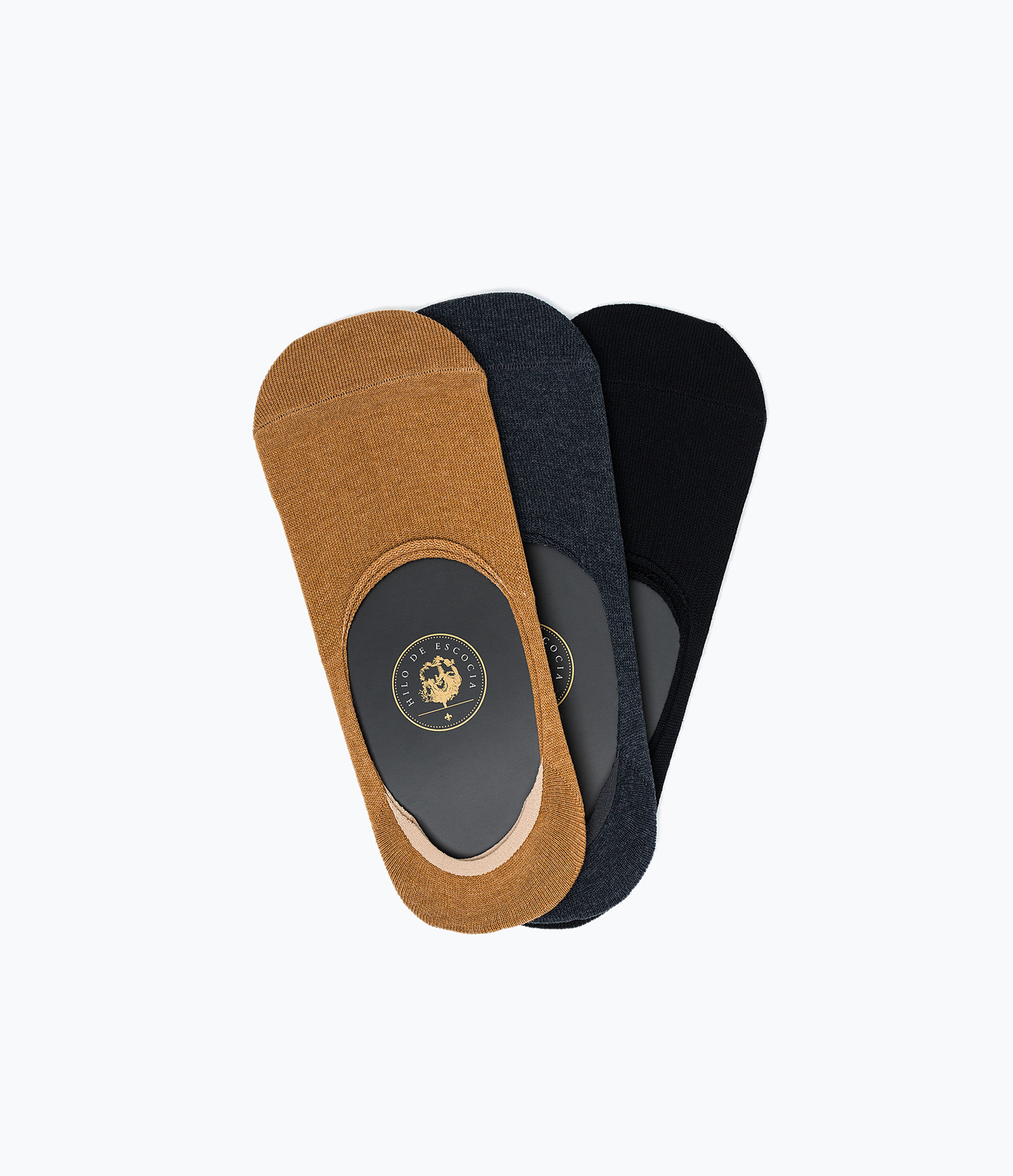 Zara Colorful Shoe Liner Socks In Multicolor For Men | Lyst