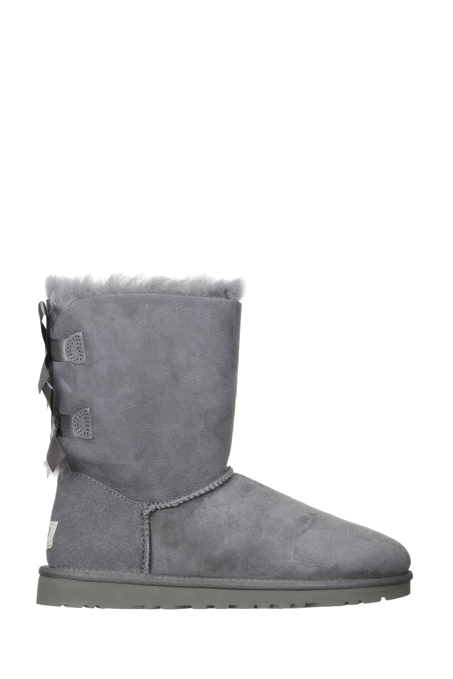 9349657299c Bailey Bow Ugg Boots Gray - cheap watches mgc-gas.com