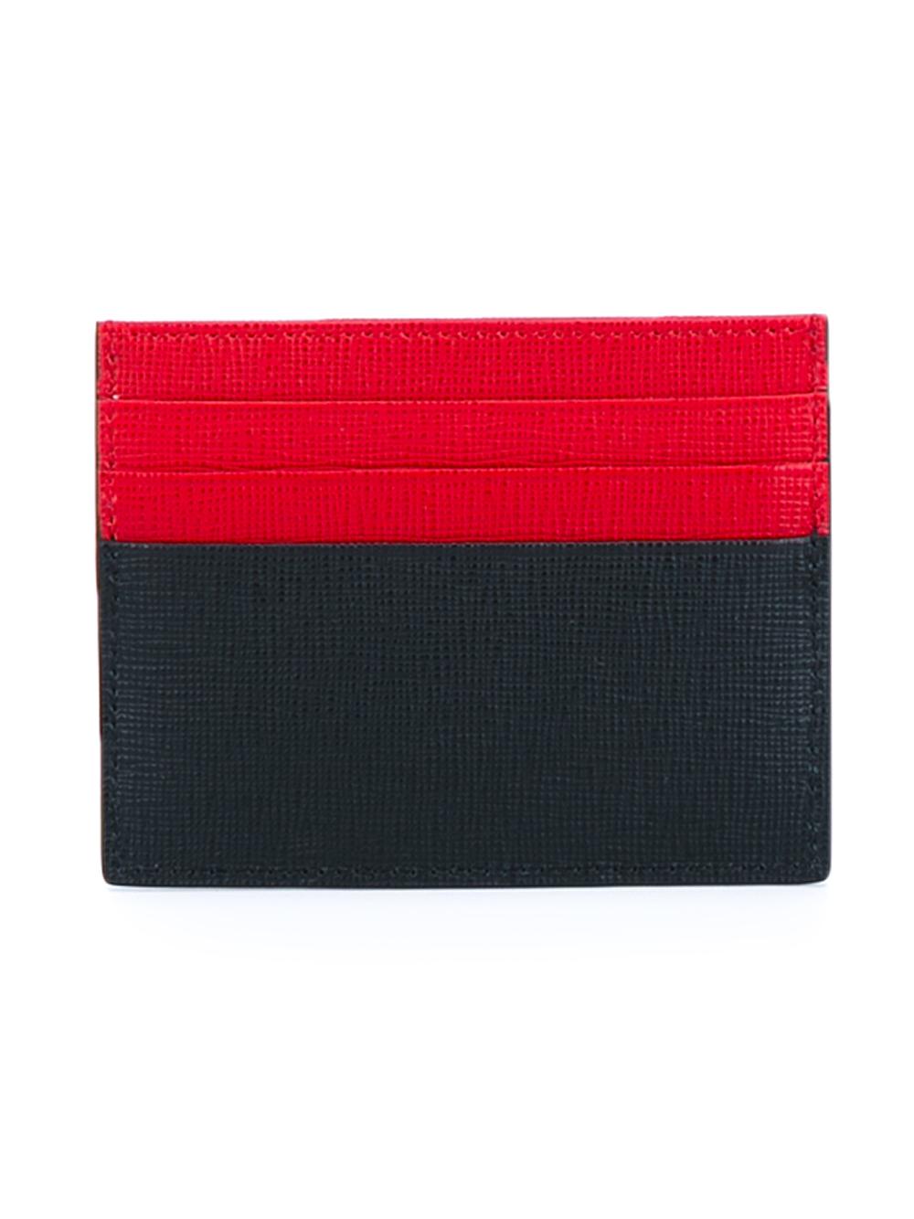 Fendi Card Holder Wallet