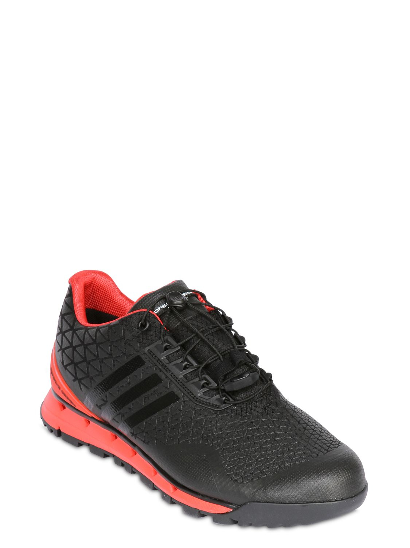 Adidas Porsche Design Sport Easy Trail Winter Shoes