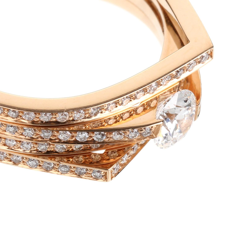 Repossi Ring In Gold Lyst