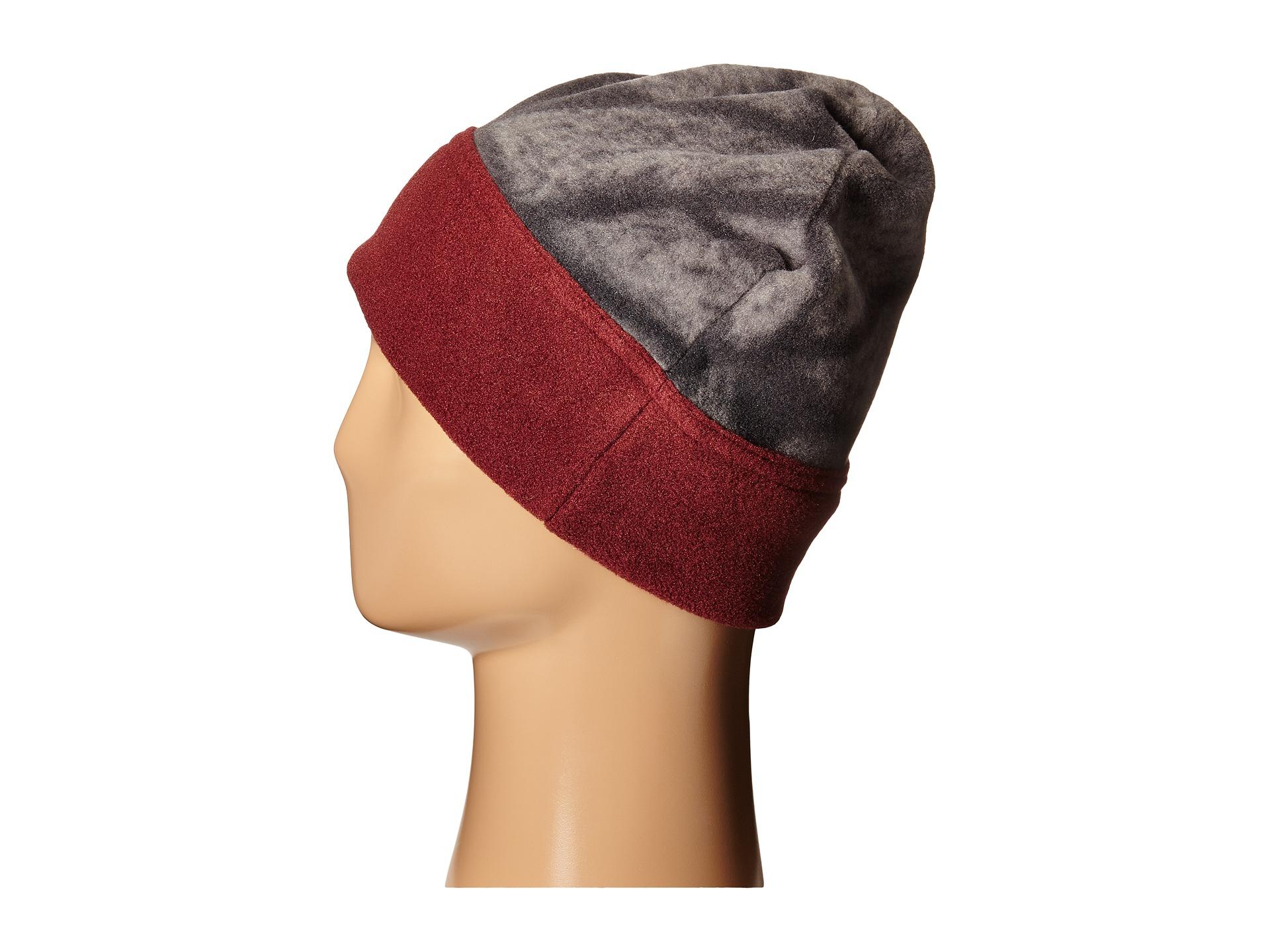 Lyst - Patagonia Synch Alpine Hat in Gray for Men 8a54cc6b4db
