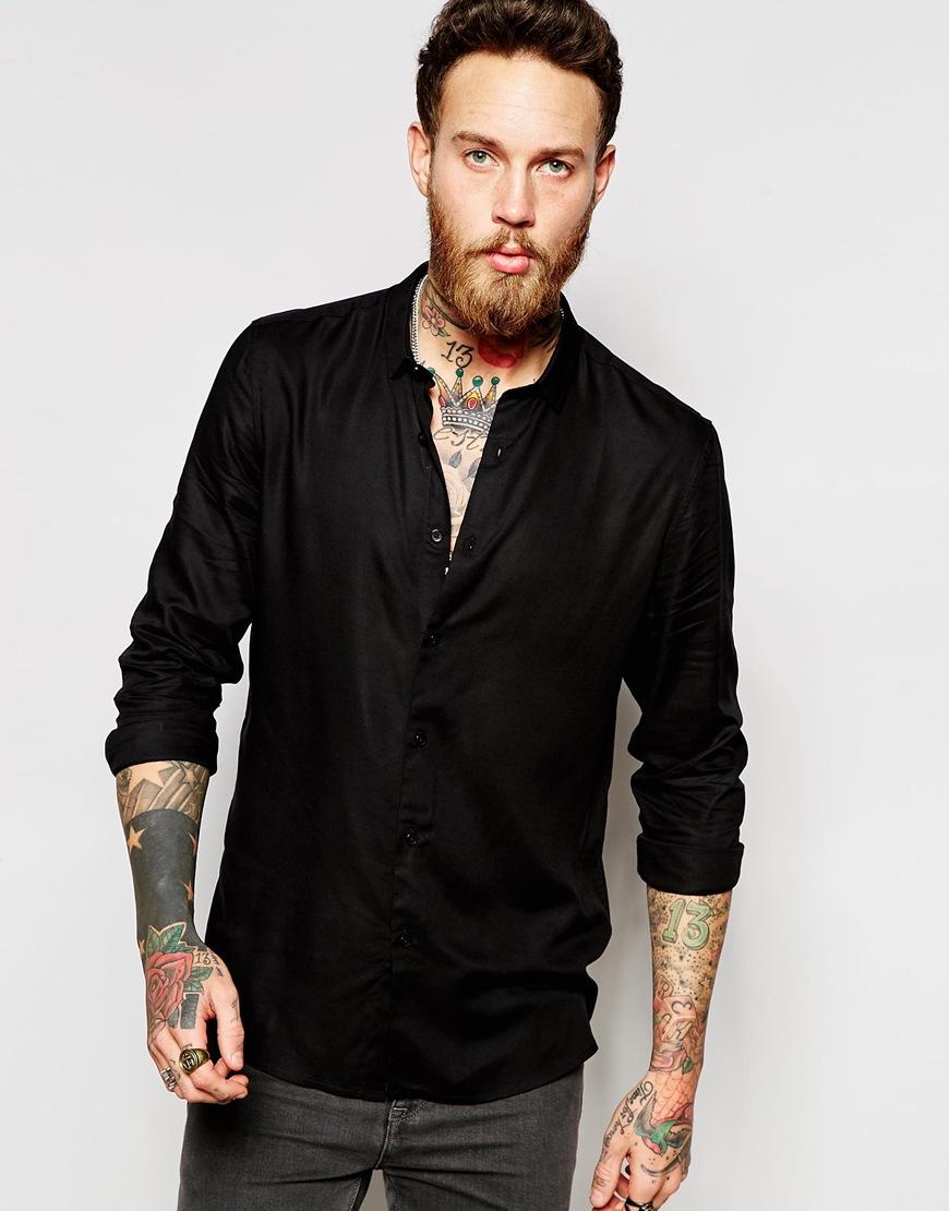 Asos Designer Shirts