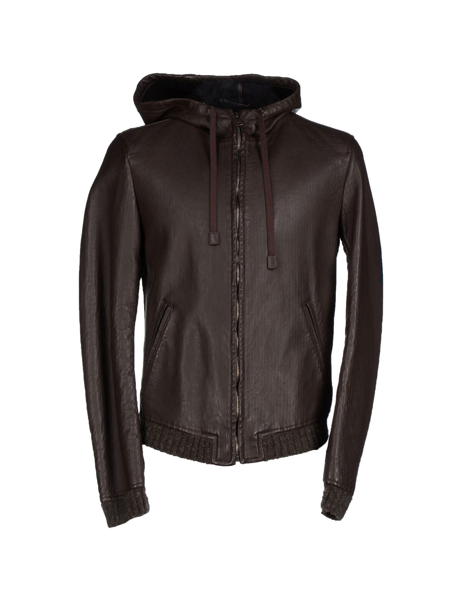 dolce gabbana jacket in brown for men lyst. Black Bedroom Furniture Sets. Home Design Ideas