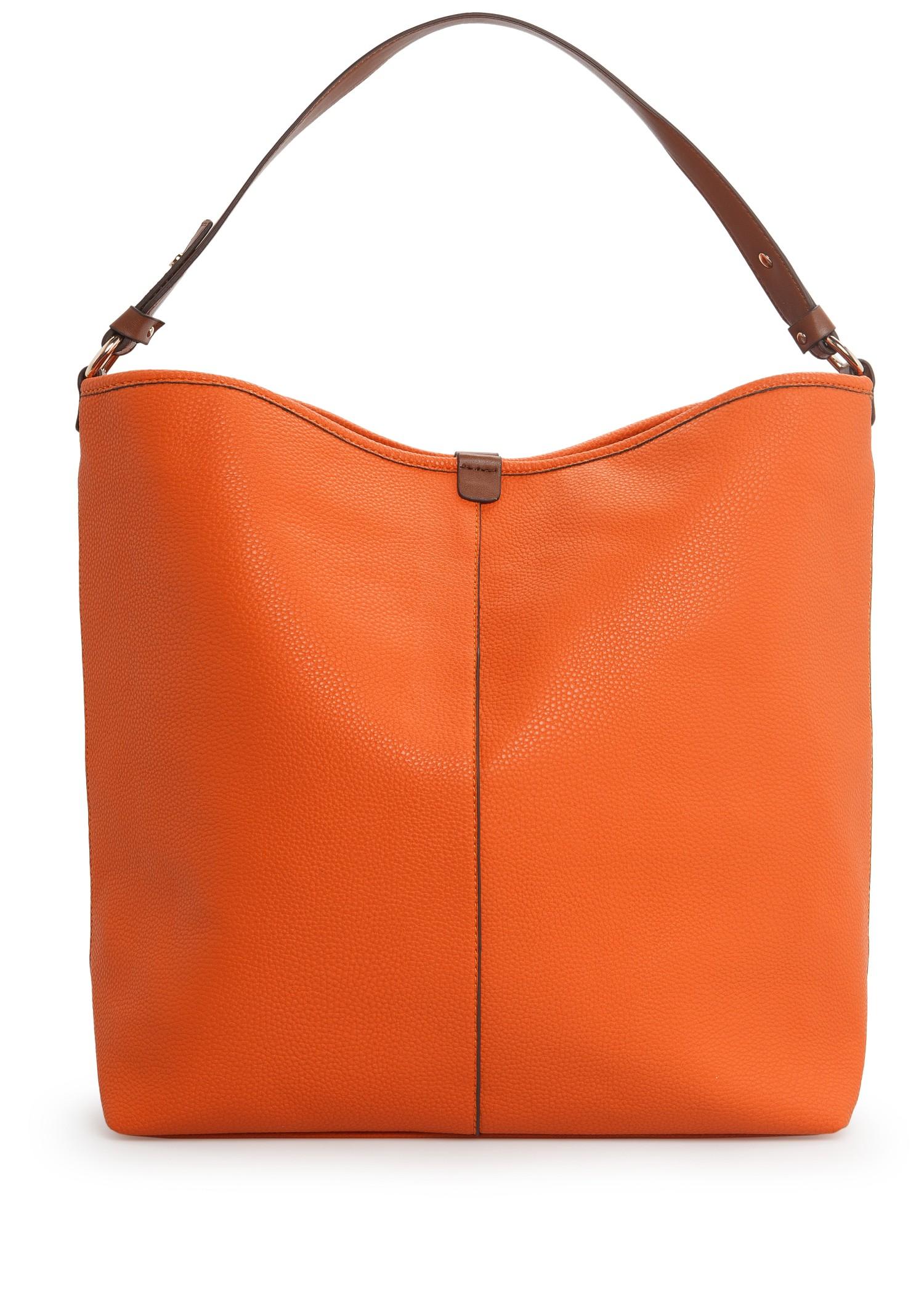 Orange Shoulder Bag - The Best Orange