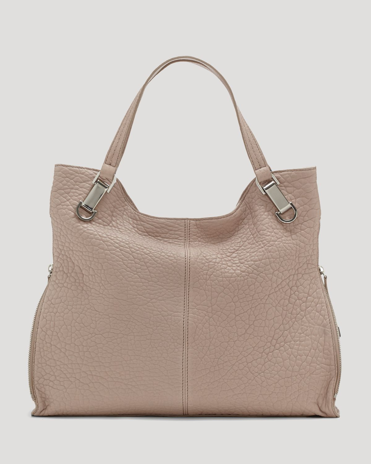Vince Camuto Tote Riley In Natural Lyst