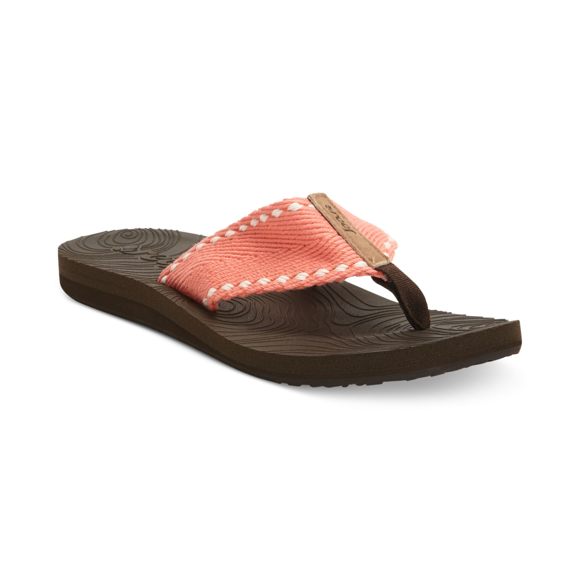 Coral Reef Shoes Womens