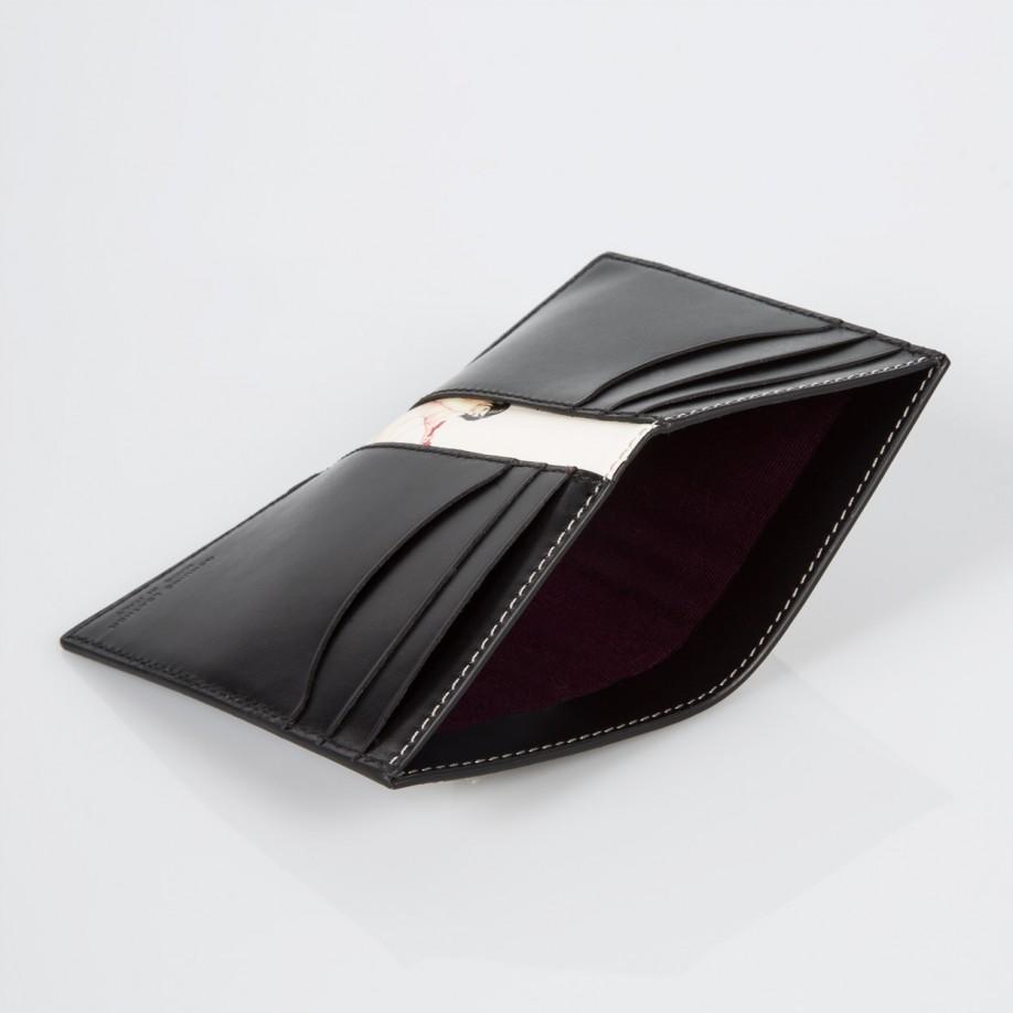 Paul Smith Naked Lady Wallet 14