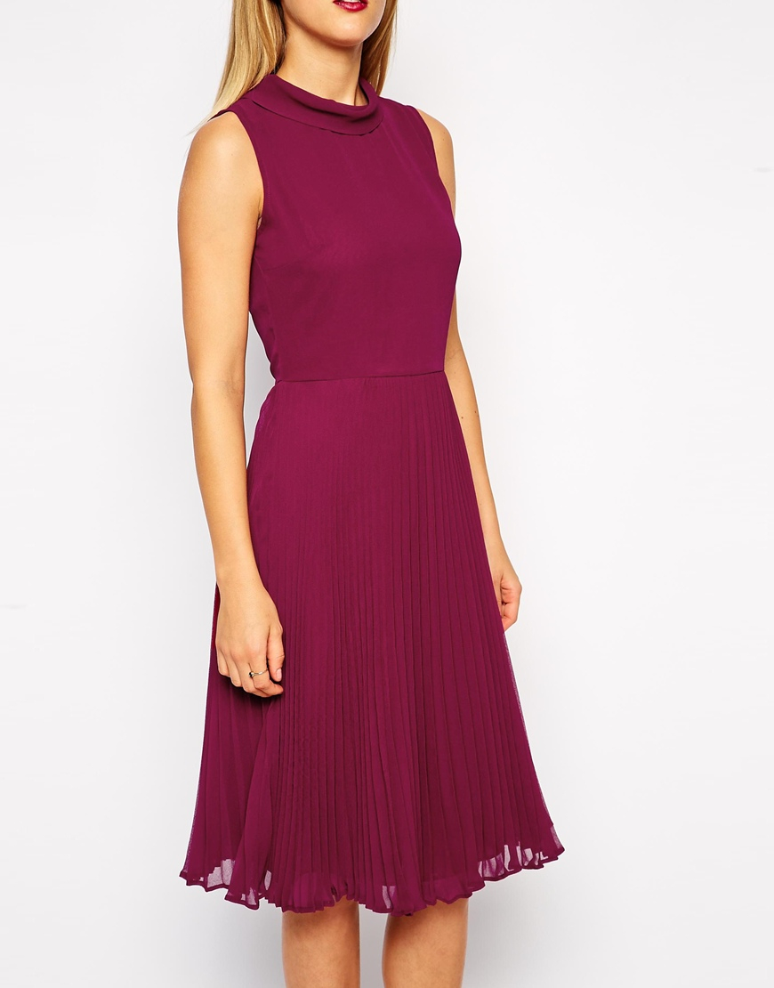 Find great deals on eBay for pleated skirt dress. Shop with confidence.