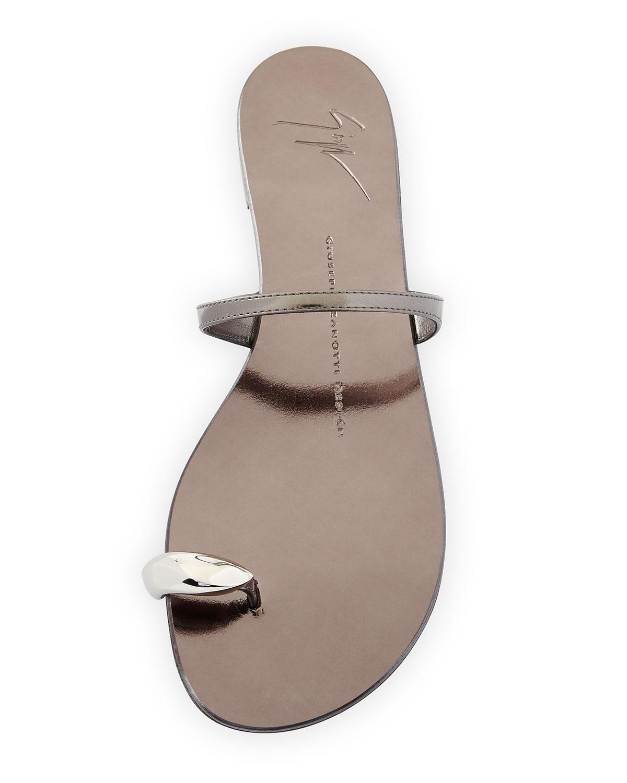 94c2251117ed coupon code for giuseppe zanotti flat sandals 2c865 260c1