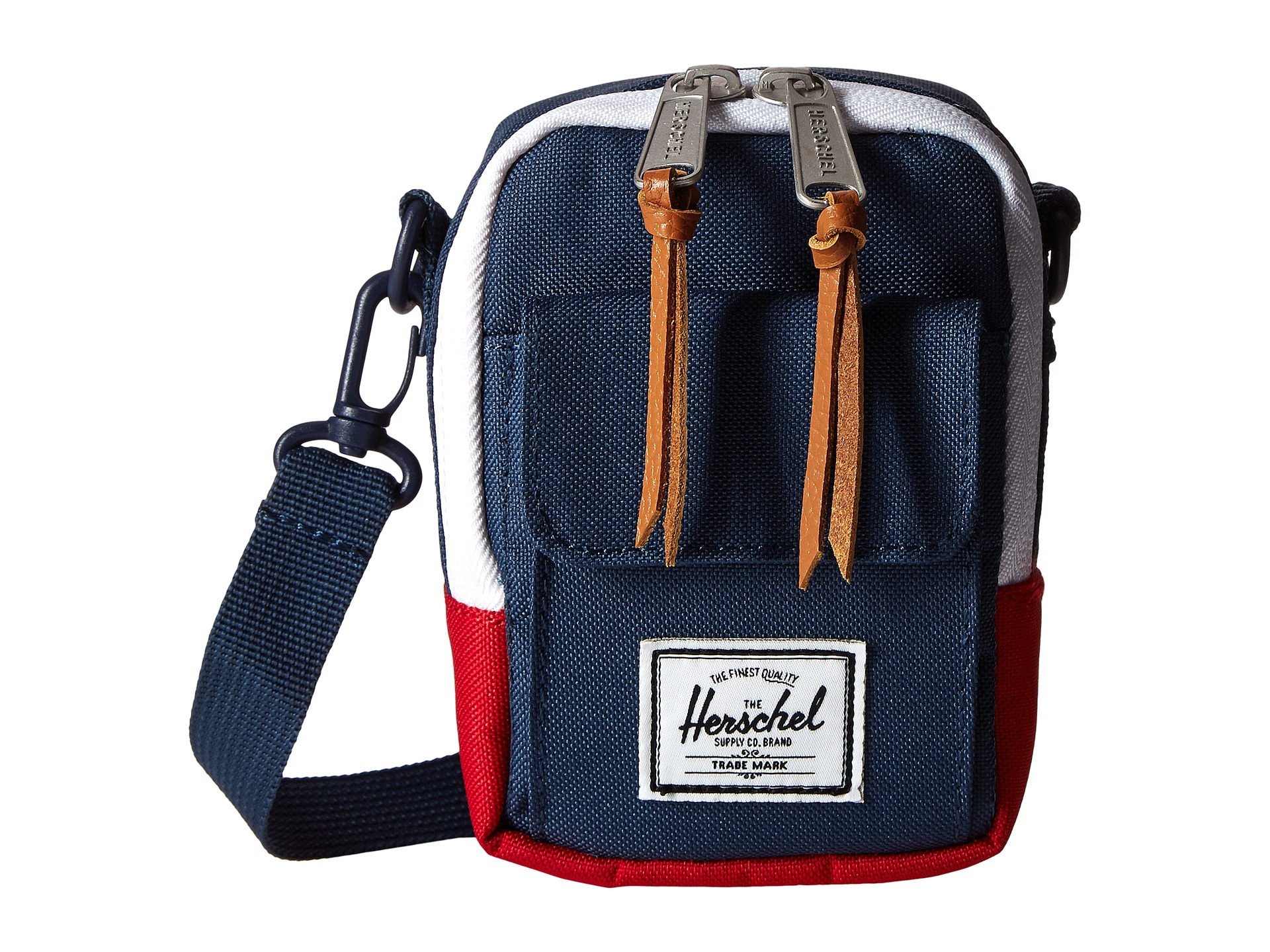 6a970c88786 Lyst - Herschel Supply Co. Ellison in Blue for Men